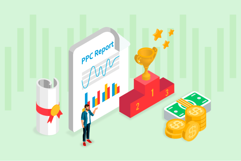 Create Actionable PPC Reports in 9 Steps