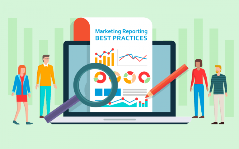 Marketing Reporting Best Practices: 14 Tips To Create Digital Marketing Reports Your Manager And Clients Will Love