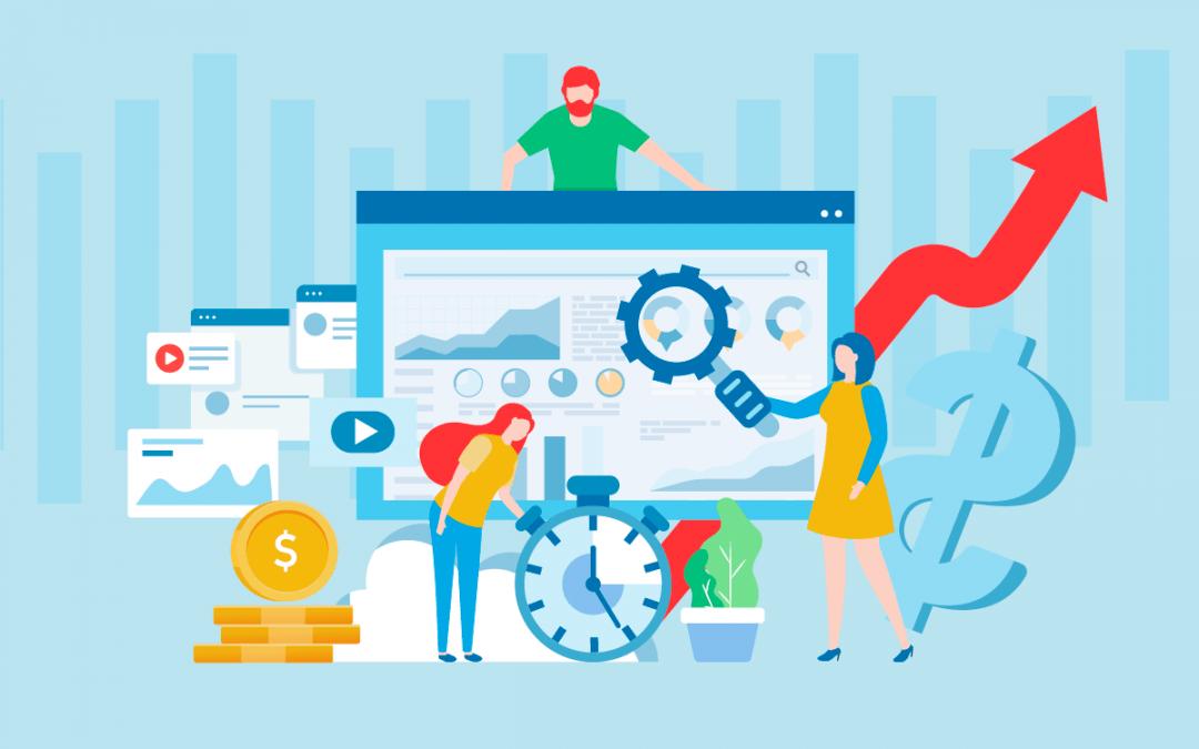 Marketing Reporting Software: 15+ Digital Marketing Tools for PPC, SEO, SEM, Web Analytics, Visualization & BI