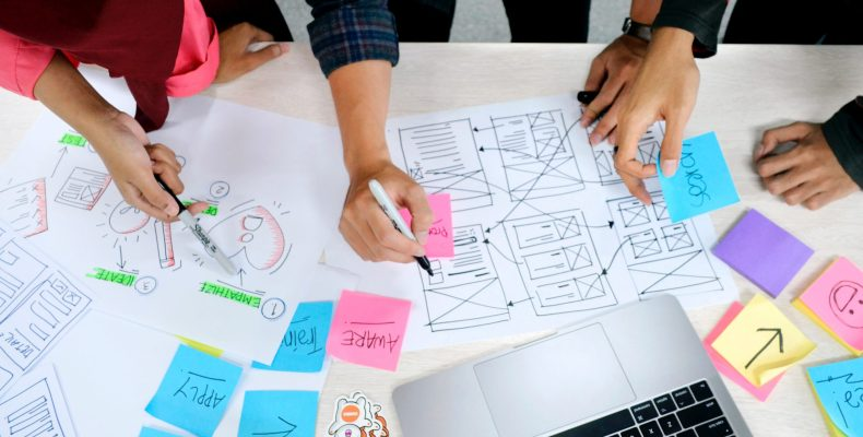 Free Design Thinking Webinar