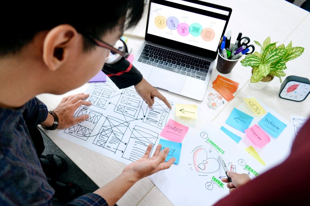 Design Thinking for Marketers: The Value of Iteration
