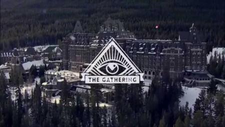 Cult Gathering Banff marketing
