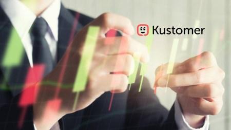 KustomerIQ launch
