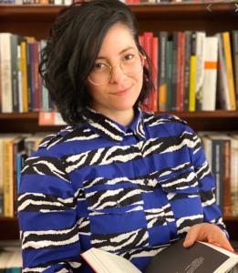 Elisa Reggiardo Tymeshift