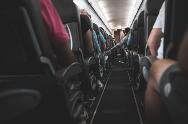 airline passenger experience CX