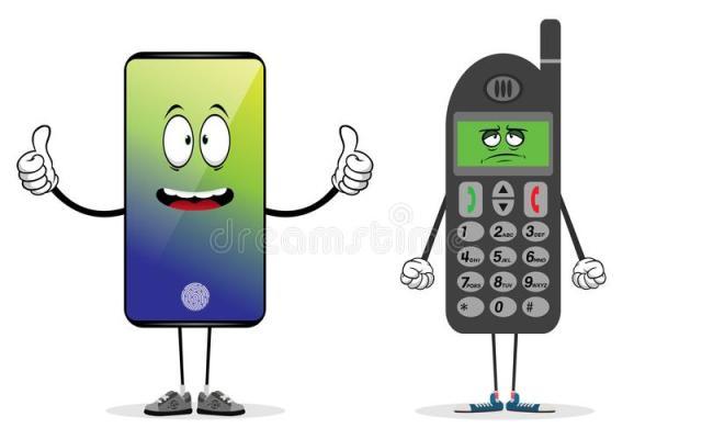 मोबाइल चे मनोगत / आत्मकथा ( 2००-1000 शब्दांत )