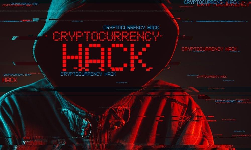 Hacker Steal 600million Cryptocurrency आतापर्यंतची सर्वात मोठी क्रिप्टोकरन्सी चोरी! हॅकर्सनी 4,465 कोटी रुपये चोरले