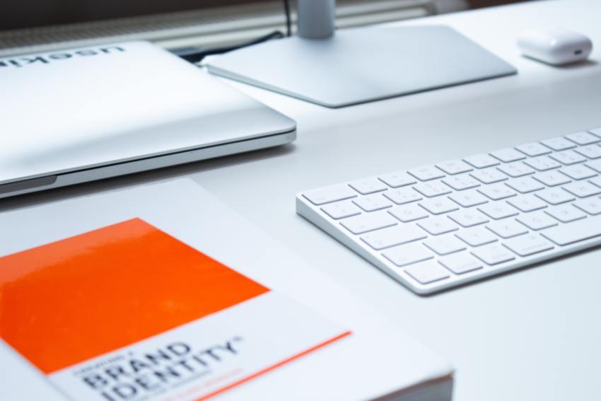 brand identity and development