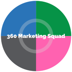 360 Marketing Squad