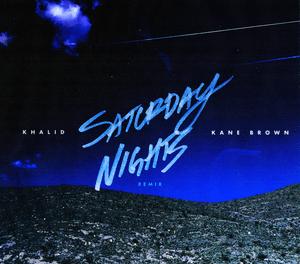 Khalid_-_Saturday_Nights_Remix Art @360media_ng