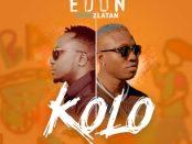 """E-Don x Zlatan – """"Kolo"""" Song Art"""