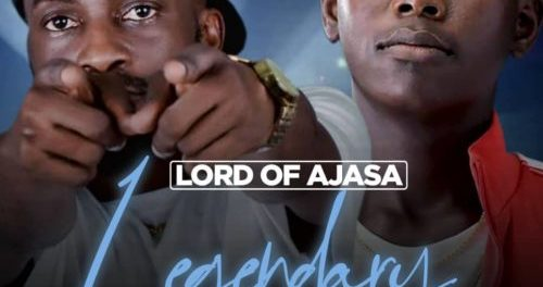 Art for Lord of Ajasa - Legendary Ft. Bolaji