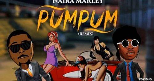 Download Dayo Chino x Naira Marley - Pumpum Remix mp3 Download