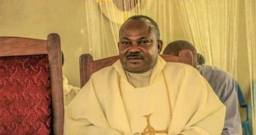 Deceased Father Paul Offu