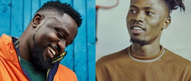 Download Sarkodie Kwesi Arthur Who Da Man MP3 Download
