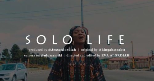 Download Eva Alordiah Solo Life Mp3 Download