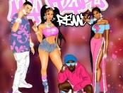 Download Saweetie ft French Montana Wale Tiwa Savage My Type Remix mp3 download