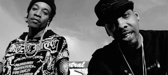 Download Wiz Khalifa Paid For It mp3 Ft Chevy Woods