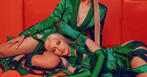 Download Iggy Azalea Lola ft Alice Chater mp3 download