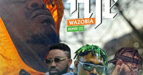 Download Jaywon Aje Wazobia Remix Part 2 mp3 download