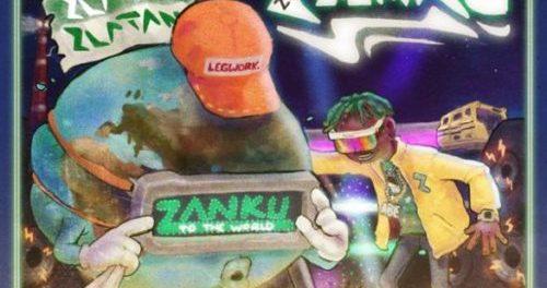 Download Zlatan Ft Patoranking Distracted mp3 download