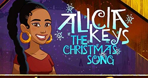 Download Alicia Keys The Christmas Song mp3 download