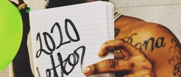 Download Davido 2020 Twenty Letter To You Mp3 Download
