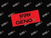 Download Mayorkun Geng Mp3 Download