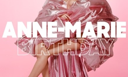 Download Anne Marie Birthday Mp3 Download