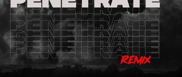 Download Del B Penetrate Remix Ft Patoranking Ycee Vector DJ Neptune Mp3 Download