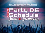 Download Levels Party The Schedule Ft Jwin Starjizzy Mp3 Download