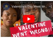 Download The Book of Alfred Valentine Went Wrong Video Download