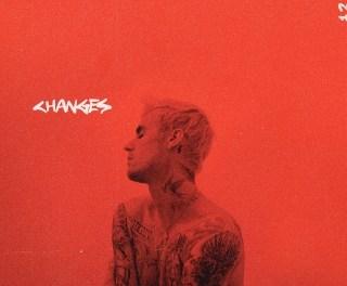 Download Justin Bieber Changes Album Zip Download