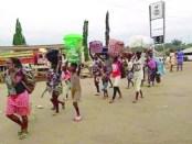 Ebonyi Benue State Border Clash