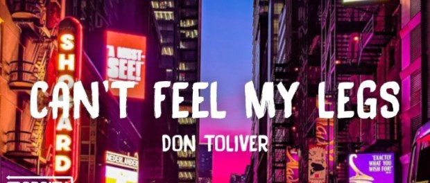 Download Don Toliver Cant Feel My Legs Part Mp3 Download