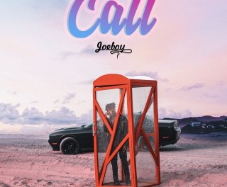 Download Joeboy Call Mp3 Download
