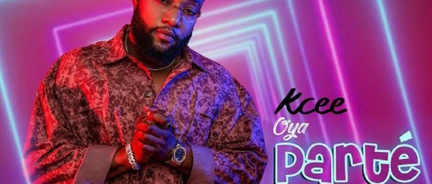 Download Kcee Oya Parté Mp3 Download