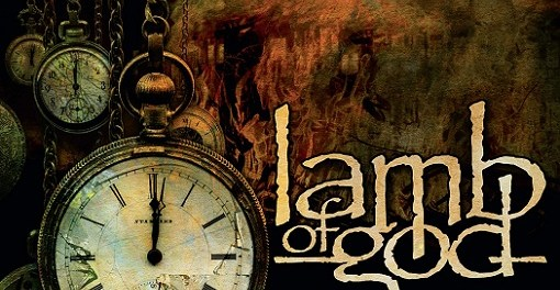 Download Lamb of God New Colossal Hate Free Mp3 Download