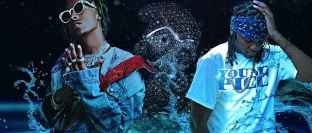 Download Rich The Kid Ft Young Picc Ice Water Dripping Mp3 Download