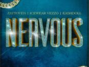 Download Zaytoven Ft Kash Doll & Icewear Vezzo Nervous Mp3 Download