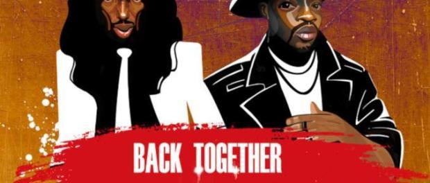 Download Anthony Hamilton Ft Rick James Back Together MP3 Download