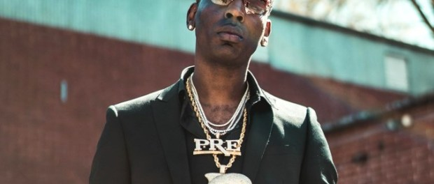 Download Young Dolph Ft Yo Gotti & Meek Mill Truck MP3 Download