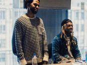 Download Big Sean Ft Lil Wayne Human Nature MP3 Download