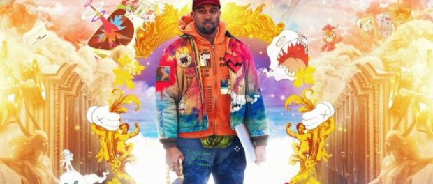 Download Kanye West Look What Nerds Do MP3 Download
