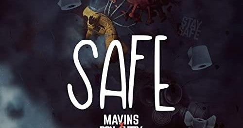 Download Mavins Safe ft Don Jazzy & Falz Mp3 Download