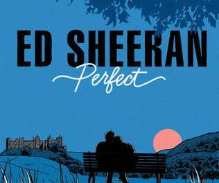 Download ED Sheeran Perfect MP3 Download