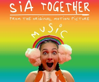 Download Sia Together MP3 Download