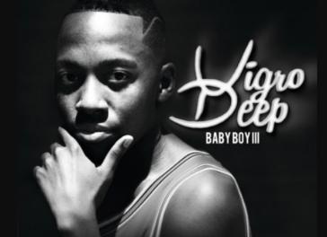 Download Vigro Deep Eduze MP3 Download