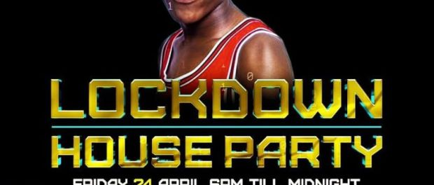Download Vigro Deep Returns To Lockdown House Party 23 May 2020 MP3 Download