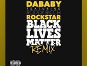 Download DaBaby Rockstar (BLM Remix) ft Roddy Ricch MP3 Download